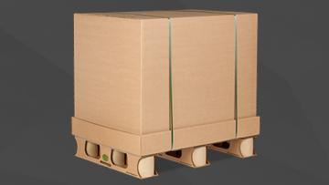 Pallets box_V3